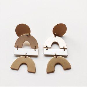 Madewell Jewelry - Made well earrings new